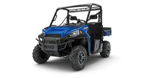 2018 Polaris Industries RANGER XP® 900 EPS